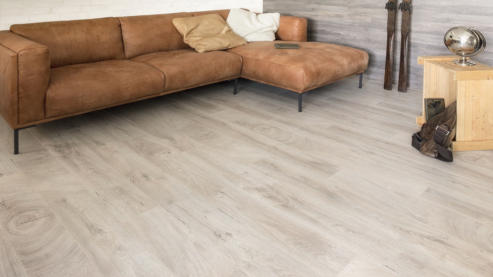 Ламинат Kaindl Natural Touch Premium ENDgrain